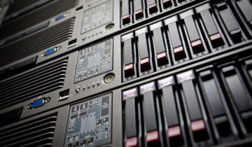настройка сервера linux