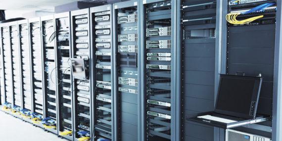 настройка сервера