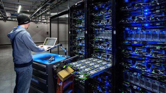 аутсорсинг системный администратор