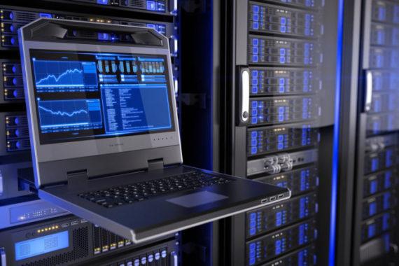 настройка серверов windows server