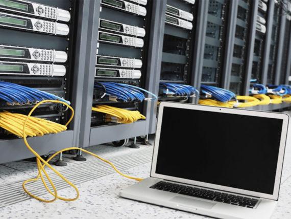 настройка сервера windows 2012